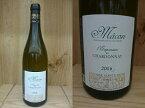 16:[2016] マコン レクスプレッション・デュ・シャルドネ (サント・バルブ)Macon l'Expression du Chardonnay (Sainte Barbe)