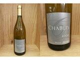 [2009]シャブリ(フィリップ・シャルロパン)Chablis(PhilippeCharlopn)