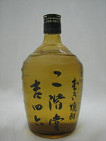 二階堂酒造吉四六瓶25%720mlケース販売(10本入り)