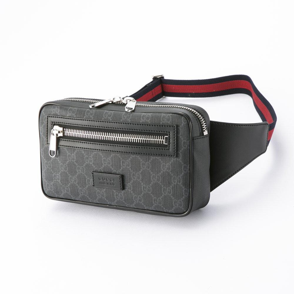 男女兼用バッグ, ボディバッグ・ウエストポーチ 58-9 GUCCI GG 474293K9RRN