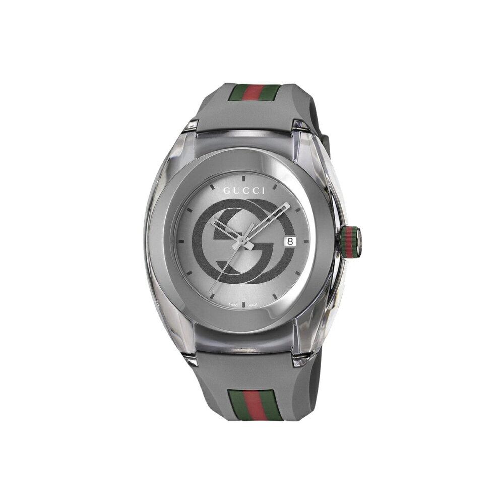 腕時計, メンズ腕時計  GUCCI GUC19S SYNC M YA137109A