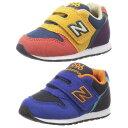 ニューバランス New Balance キッズスニーカー N...