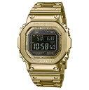 【4月15日限定★ポイント5倍】ジーショック G-SHOCK 腕時計 G・18A Bluetoothマルチ6電波ソーラーM GMW-B5000GD-9JF  ギフトラッピング無料