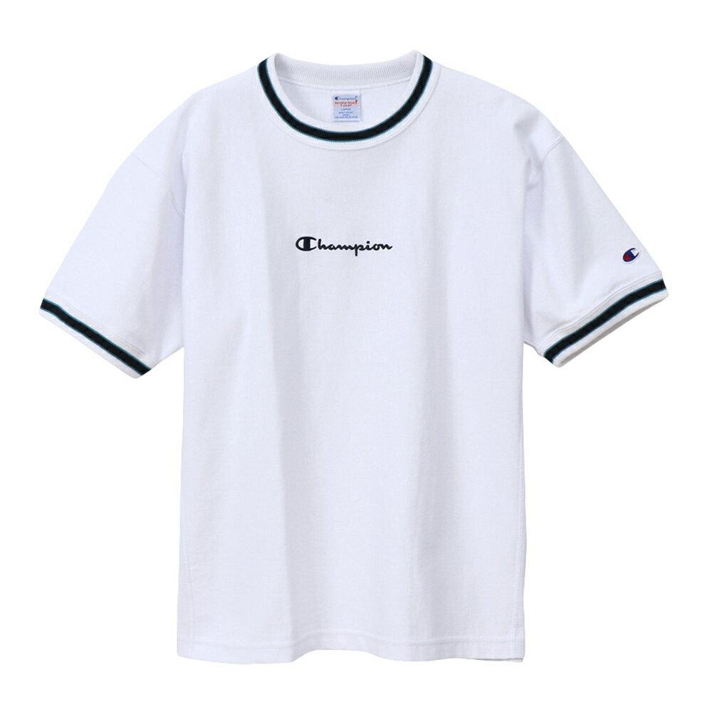 トップス, Tシャツ・カットソー  champion REVERSE WEAVE TEE C3-P317