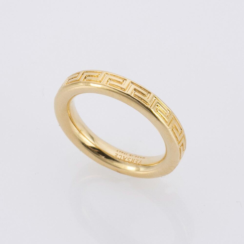 メンズジュエリー・アクセサリー, 指輪・リング 855 VERSACE DG56785