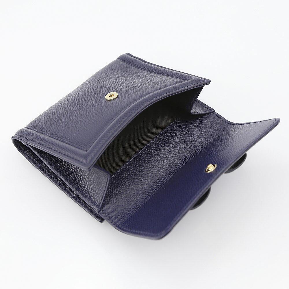 SalvatoreFerragamo(サルヴァトーレフェラガモ)『二つ折り財布(22C9110673756)』