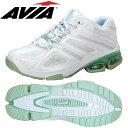 [AVIA]アビア フィットネスシューズ A6812W WCG【新色】〔ホワイトカモ×グリーン〕(2