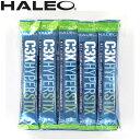 【期間限定クーポン発行中】 ハレオ コア3エクストリームC3Xハイパー スティック(6g×20本/グ...