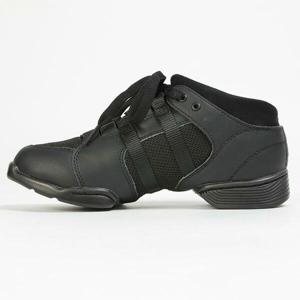 [Chacott]チャコット ポワントスニーカー 【ダンスシューズ】 (レディース/20.0〜25.5cm)【チャコット正規販売店】/送料無料