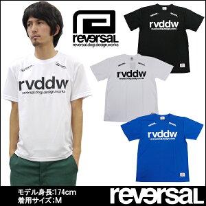 [reversal]リバーサル rvddw MESH TEE (Tシャツ) (ア…