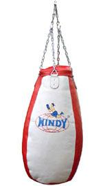 WINDY(ウィンディ)バルーンサンドバック(本革)
