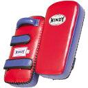 WINDY(ウィンディ)キックミット(マジックテープ式)Mサイズ KP-4(単位:1個)