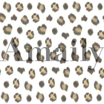 【ブラックフライデー】Amaily(アメイリー) ネイルシール  ひょう柄【No.5-27】 秋 冬 ネイル sale