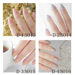 noiroノイロネイルカラーS018madoromi11mlパールグレーパープル春ネイルマニキュアネイルカラー爪に優しい