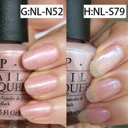 OPI(オーピーアイ)オフィスカラーNL-A15NL-F16NL-P61IS-L28IS-LI53ピンクベージュライトベージュグレーブラウンナチュラル人気リピート速乾マニキュアセール