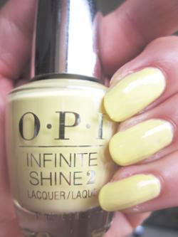ネイル, マニキュア OPI()INFINITE SHINE( ) IS L38 Bee Mine Forever( ) opi sale
