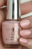 【定形外送料無料】OPI(オーピーアイ)INFINITE SHINE(インフィニット シャイン) IS LS96 Sweet Heart (Sheer)(スウィート ハート)opi マニキュア ネイルカラー ネイルポリッシュ セルフネイル 速乾 ピンク ペールピンク マット
