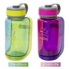 哺乳瓶などで使われている安心素材を使用!口径が大きめなのでフードも入ります。OllyDog Olly...