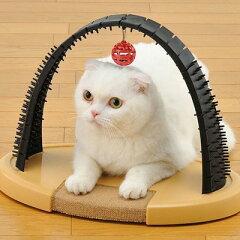 ネコ満足♪キモチよ〜くお顔や背中のグルーミング!ボンビ キャットグルーミングバー 【猫用】...