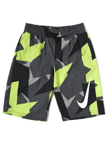 NIKE FOOTMARK GRAPHIC LOOSE TRUNKS