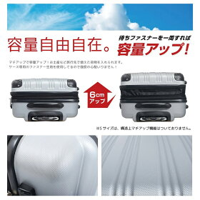 【送料無料】スーツケース大型Lサイズキャリーケースキャリーバッグファスナー軽量修学旅行旅行TSAロック、メッシュ加工10P05Dec15