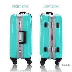 スーツケース送料無料DL-2254Lサイズ
