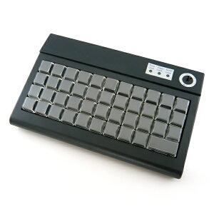 【即納】【送料無料】【代引き手数料無料】プログラマブルキーボード PKB-044UB【USB接続】