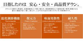 750フィルパワー日本洗製プレミアムホワイトダウン使用ダウンジャケットメンズV型キルトダウンアウター【B8W】