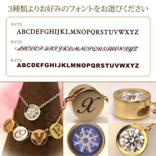 K18 ダイヤモンド 0.5ct ネックレス[Moebius 05][D VS1 3EXCELLENT H&C]FLAGS フラッグス 一粒 ダイヤ ネックレス ダイヤモンド フクリン【オプション価格は税別価格です】