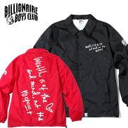 【BILLIONAIREBOYSCLUB/ビリオネアボーイズクラブ】コーチジャケット/P'sAUTOGRAPHCOACHJACKET