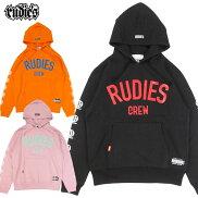 【RUDIE'S/ルーディーズ】プルオーバーパーカーrudies/BRIGHTPHATHOODSWEAT