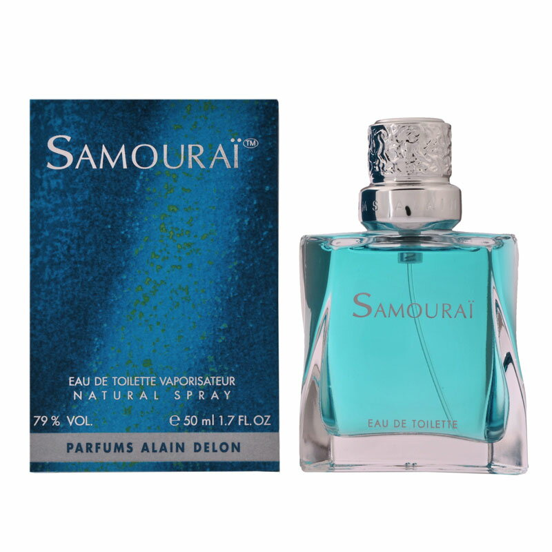 Perfume Refill Kenya: Rakuten Global Market: SAMURAI Samurai 50 Ml EDT SP Perfume