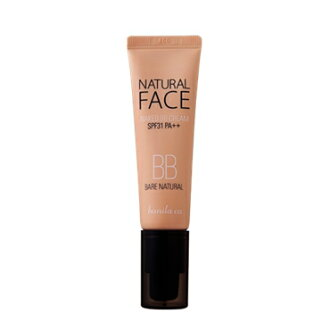 NATURAL FACE NAKED BB CREAM SPF31/PA natural face naked BB cream SPF31/PA++ Korea cosmetics and Korea cosmetics and Korean COS /BB cream /bb