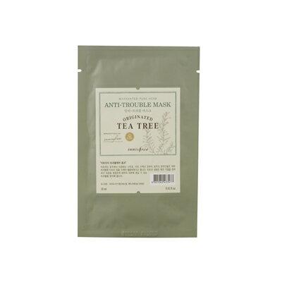 Anti trouble mask tea tree 1 Korea cosmetics and Korea cosmetics and Korean COS /BB cream /bb