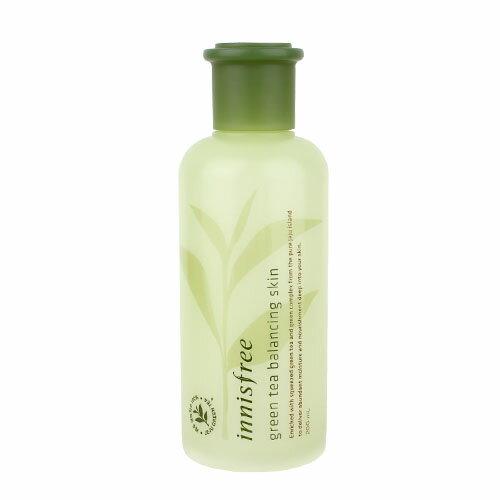 200 ml of Green tea pure skin green tea pure skin Korean cosmetic / Korean cosmetic / Korea Koss /BB cream /bb
