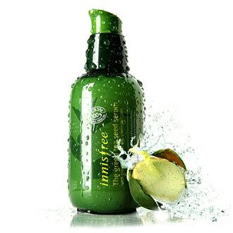 The green tea seed serum green tea seed Ceram Korea cosmetics / Korea cosmetics and Korean COS /BB cream /bb