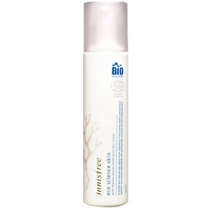 Eco science skin toner ecoscience skins ( lotion ) 120 ml Korea cosmetics and Korea cosmetics and Korean COS /BB cream /bb