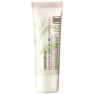 Eco natural green tea BB cream eco-natural green tea BB cream SPF29/PA++ 40 ml Korea cosmetics and Korea cosmetics and Korean COS /BB cream /bb