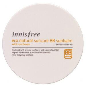 Eco natural suncare BB sun balm eco natural sun care BB サンバーム SPF 50 + PA +++ 14 g Korea cosmetics and Korea cosmetics and Korean COS /BB cream /bb