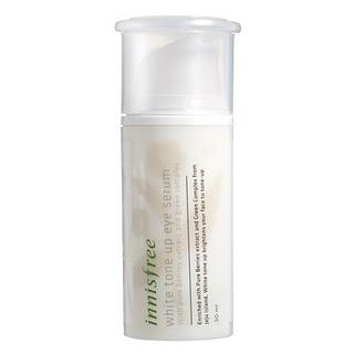 White tone up eye serum white tone up Islam 50 ml Korea cosmetics and Korea cosmetics and Korean COS /BB cream /bb