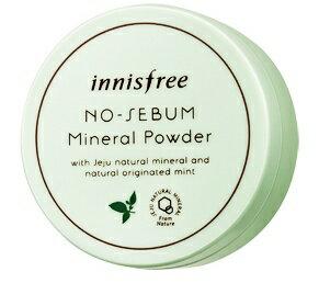 No sebum mineral powder ノーセボン powder (ノー sebum) Korea cosmetics and Korea cosmetics and Korean COS /BB cream /bb