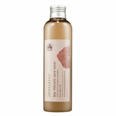 Jeju volcanic pore toner Jeju ボルガニック pore toner (LOTION) 250 ml (volcanic ash) Korea cosmetics and Korea cosmetics and Korean COS /BB cream /bb