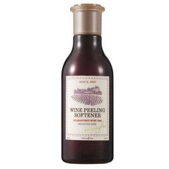 Wine peeling jelly softener wine peeling Jerry softener 180 ml Korea cosmetics and Korea cosmetics and Korean COS /BB cream /bb