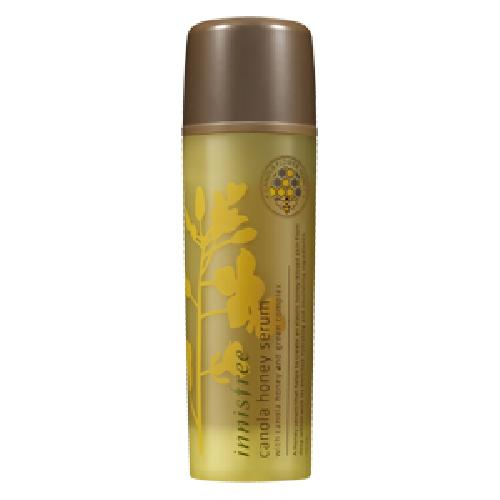 Canola Honey Serum canola (rapeseed) honey (honey) serum (serum) Korea cosmetics and Korea cosmetics and Korean COS /BB cream /bb