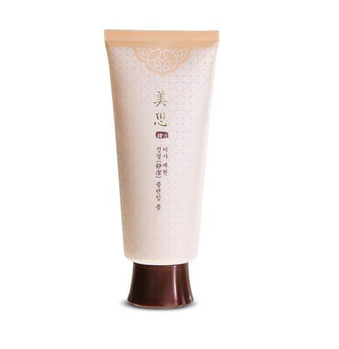 MISA Oriental Herb CREANSING FOAM Agung cleansing Foam cleansing foam 170 ml Korea cosmetics / Korea cosmetics and Han Kos /BB cream /bb
