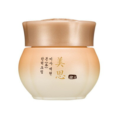 50 g of Oriental Herb Bon Tightening Cream 美思 エイヒョン book elasticity cream Korean cosmetic / Korean cosmetic / Korea Koss /BB cream /bb