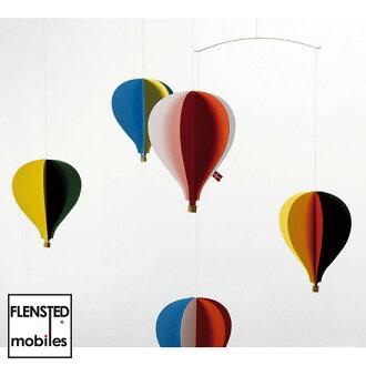 Flensted 手機 78B/氣球移動 5 (熱氣球) /Flensted 手機