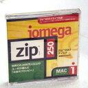 iomega ZIP ディスク 250MB MACフォーマット 1枚 ZIP250MAC 入手困難・激安アウトレット