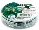 【400枚まとめ買い・送料無料】SuperX 8倍速 DVD-R 10枚スピンドル アナログ録画用 プリンタブル SX DVR120 8XPW10_Outlet