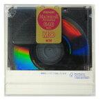 【100枚まとめ買い】マクセル 3.5インチ MOディスク 640MB 100枚 Macintoshフォーマット maxell MA-640.MAC.B1P100